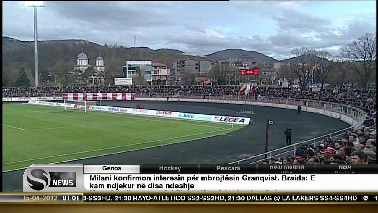 Skenderbeu Tirana Live