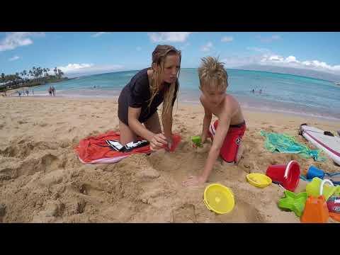 Maui & Kauai 2017