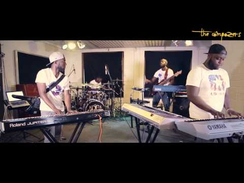 Compozers Encore Sessions - Wizkid Edition