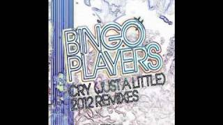 Bingo Players - Cry (Just A Little) (Reset! 2012 Remix)