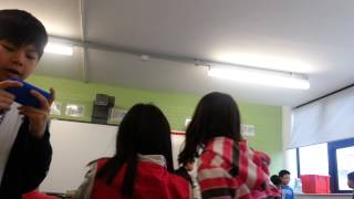 chinese school bant Thumbnail