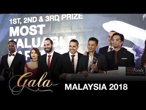 hotforex-gala-dinner-in-malaysia-2018