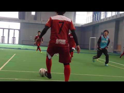 2017.3.12 F-style Futsal Cup---【MIX】 サンビレッジ紫波 23