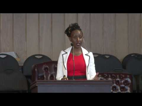 Home: Where Adventist Education Begins by Joy Petite Ruhigisha