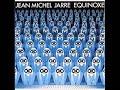 Jean Michel Jarre Equinoxe 8