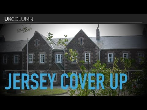 Jersey Child Abuse Cover Up: From the UK Column News