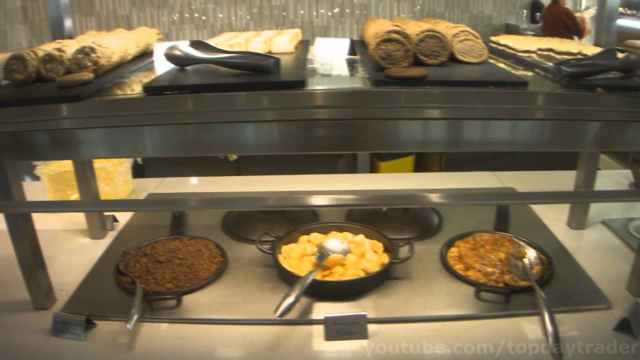 newly renovated the buffet at aria las vegas lunch menu full rh youtube com aria lunch buffet review aria lunch buffet las vegas