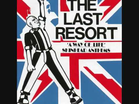 The Last Resort - Freedom