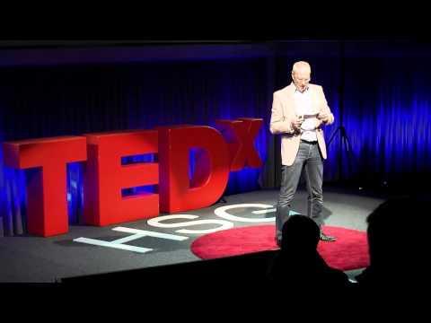 Transcendental Meditation to Free Your Inner Genius | Franz Rutz | TEDxHSG