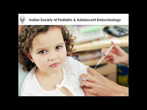 ISPAE Type 1 Diabetes Initiative