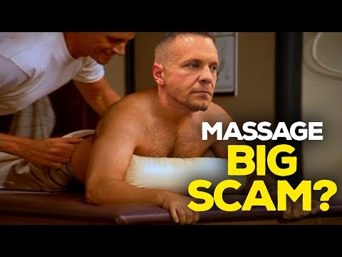 Deep Tissue Massage Faster Recovery and More Strength? | Tiger Fitness