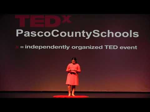 TEDx Talks: Women's Rights   Ruth Colon   TEDxPascoCountySchools