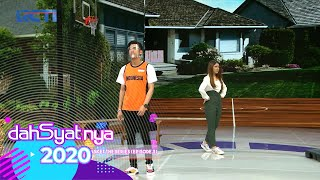DAHSYATNYA 2020 - Anak Basket The Series (Eps 3)