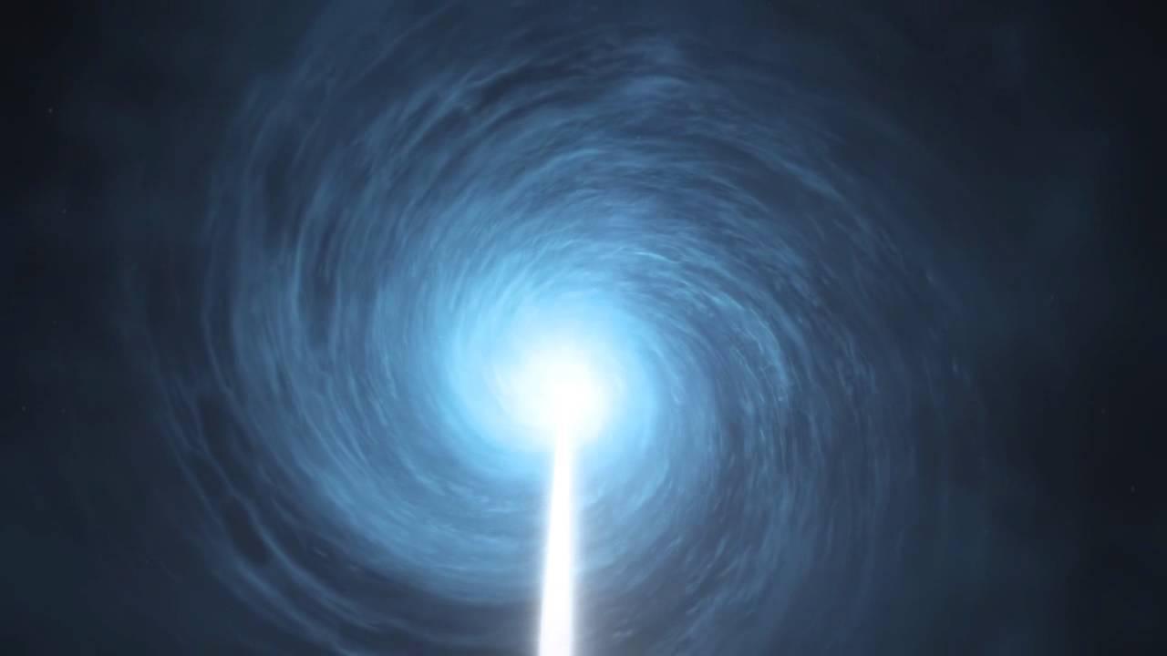 Quasar Gif
