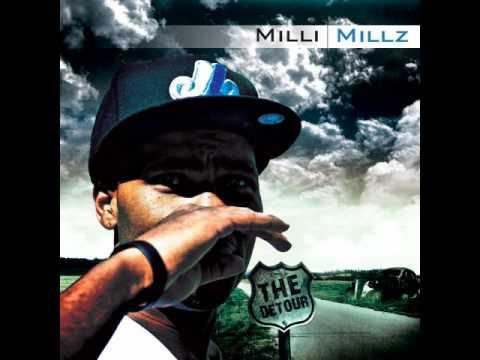 Milli Millz Ft. Magnum & Treh Lamonte-We Won't Stop