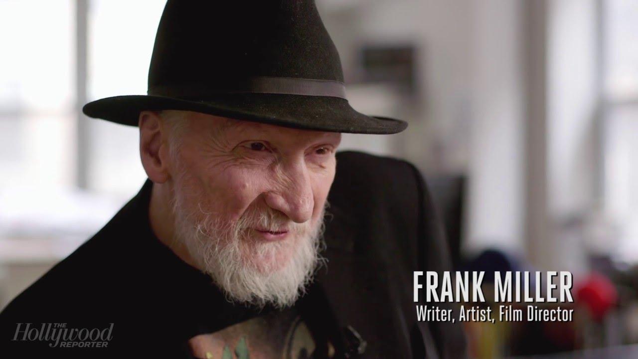 Image result for frank miller