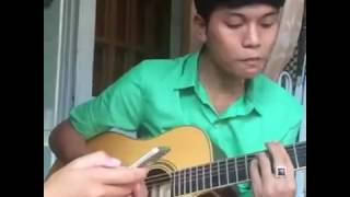 Nhạc Chế Gõ Po và Guitar - Về Miền Tây  - Chun Yô  Hóc