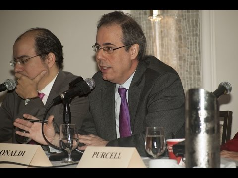 Francisco Monaldi - Venezuela: A Deepening Political and Eco