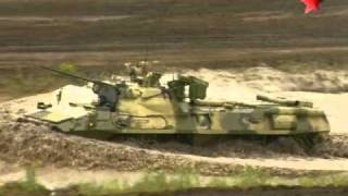 Russian Military Trucks - part 2 - BTR 80