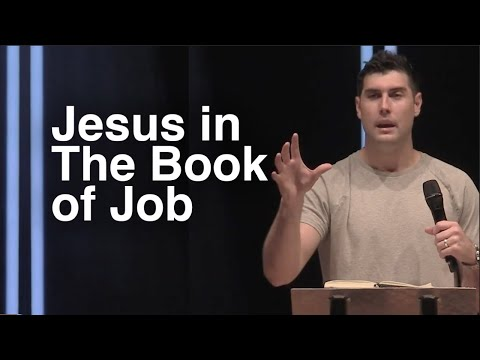 Jesus In The Book of Job | Unlocking The Old Testament