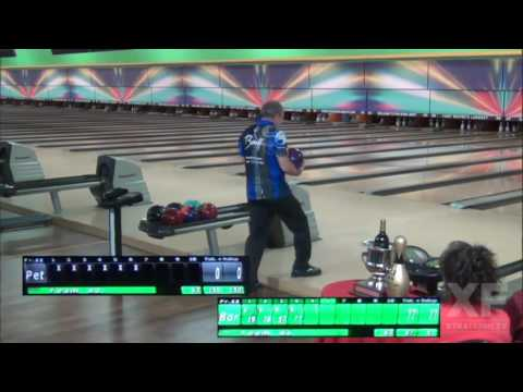 2016 PBA60 Dick Weber Championship Stepladder Finals
