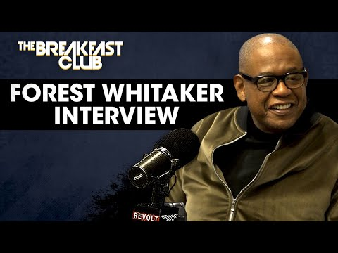 Forest Whitaker On Bumpy Johnson Portrayal In 'Godfather Of Harlem', Malcolm X Relationship + More