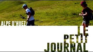 Le petit journal du 27 juillet 2020 - Alpe d'Huez
