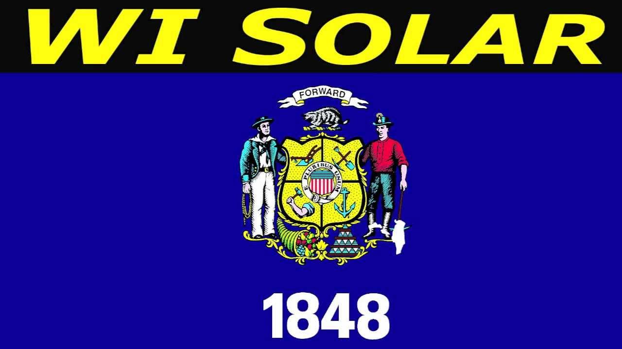 Wisconsin Solar Panels in Wisconsin Solar
