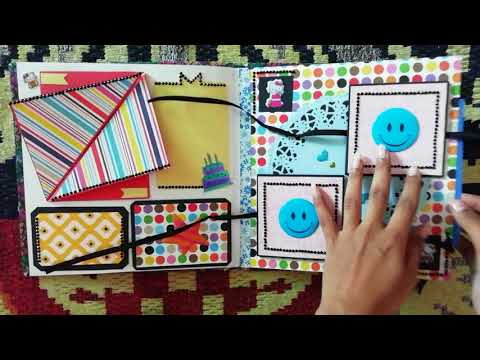 diy birthday scrapbookbirthday scrapbook ideas boyfriend birthday scrapbook ideas