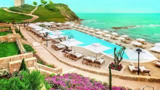 Лучшие Отели Греции с Хорошими Пляжами 2019
