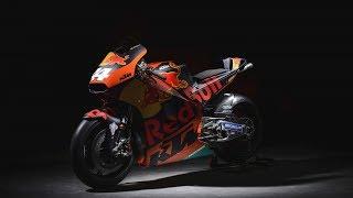MotoGP 17 - Acelerando Forte Uma KTM - GoPro #2 ‹ ZoiooGamer ›