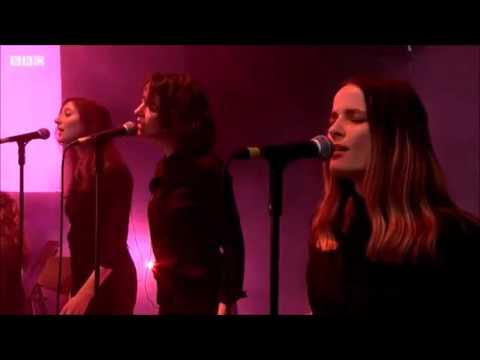 Lorde - Buzzcut Season (Live At BBC 2017)