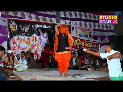 Haryanvi Hit Ragni  Tera Krishan Kala  Rekha Sharma  Dhigarla Competition Studio Star