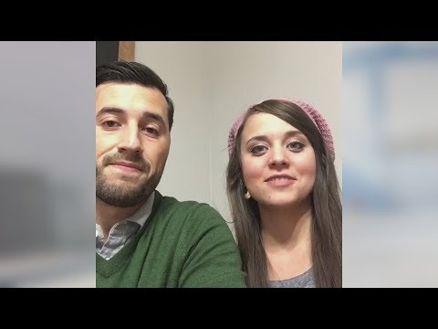 JINGER DUGGAR and Jeremy Vuolo Are Helping Children With Incarcerated Parents : See How