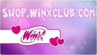 Winx Club Shopping