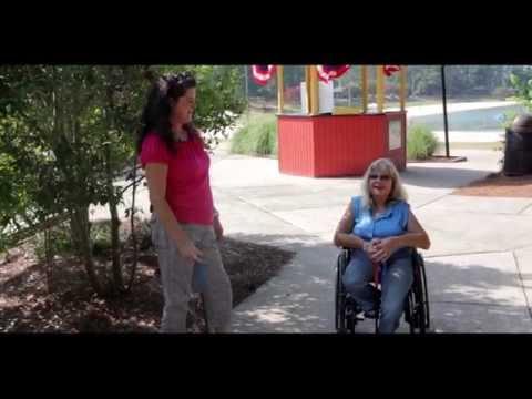 Rollin' with Kristine Episode 1 - Callaway Gardens