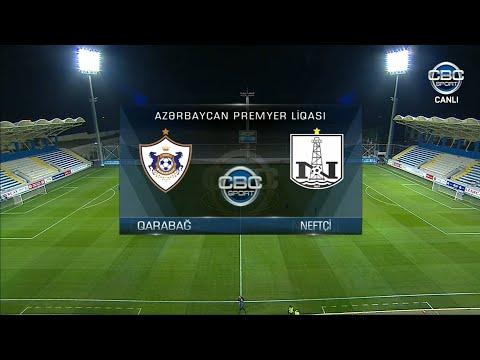 Qarabag FK 1-2 Neftchi Baku All Goals 2020 | Qarabağ FK 1-2 Neftçi Bütün Qollar