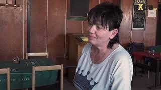 Dycky MOST! Servírka Janička ze Severky už nesmí v hospodě sledovat seriál!