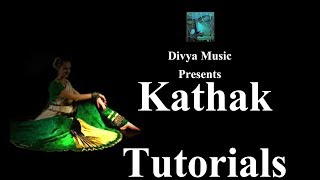 Kathak online learning lesson Learn indian dance form kathak online classes online guru india
