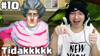 Download Ngerjain Guru Kocak Dah - Scary Teacher 3D Indonesia - Part 10