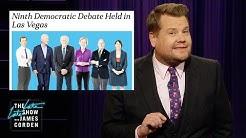 Democrats Go 'All in' For Vegas Debate