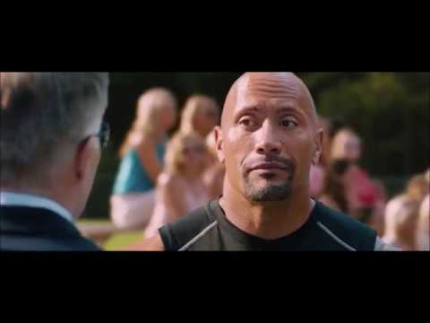 The Fate of the Furious - Soccer Game