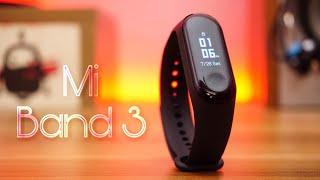 Xiaomi Mi Band 3 bangla review   Best fitness band under 2,500tk!!