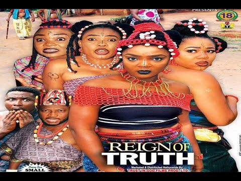 Reign Of Truth Official Trailer - Chioma Chukwuka Akpotha 2017 Latest Nigerian Nollywood Movie