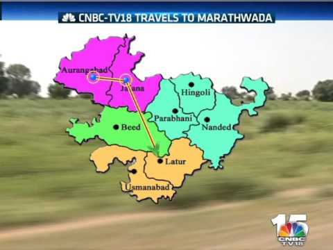 What's Ailing Rural India: Marathwada Ground Report Part 1