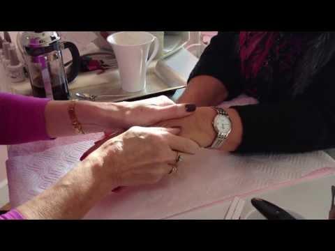 Bio Sculpture Gel Nails in St Albans