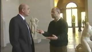 Der Anfang von Allem 1 - 3 - Harald Lesch and Thomas Schwartz
