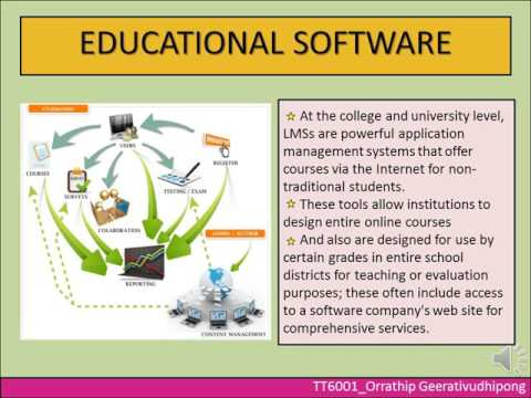 TT6001-Group Project - Educational software