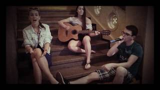 Anne Marie Ciao Adios Acoustic Cover Michaela Ulicka