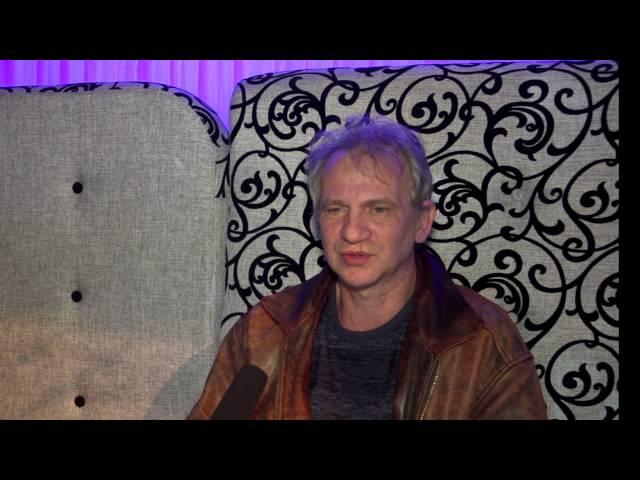 Интервью - Игорь Кущев 7.10.16
